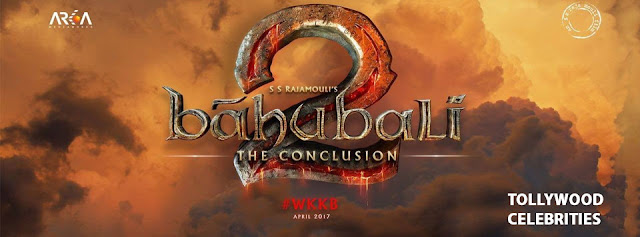 Baahubali 2 launch Date of its Trailer, first-look  Logo