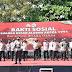 1.000 Paket Sembako Alumni Akpol 91 Resmi Dilepas Wakapolda Kalsel untuk Bantu Warga Terdampak Covid-19