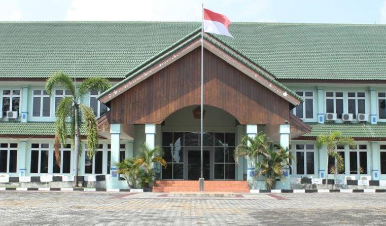 Alamat Lengkap dan Nomor Telepon Kkementerian Agama Se-Provinsi Bangka Belitung