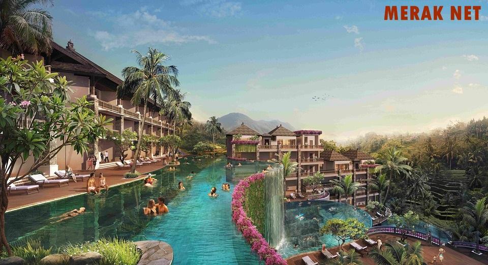 Laporan Kunjungan Industri Dan Study Tour Ke Bali Tugas Sekolah