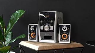 speaker Bluetooth polytron