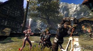 Divinity 2: Ego Draconis (Xbox 360) 2009