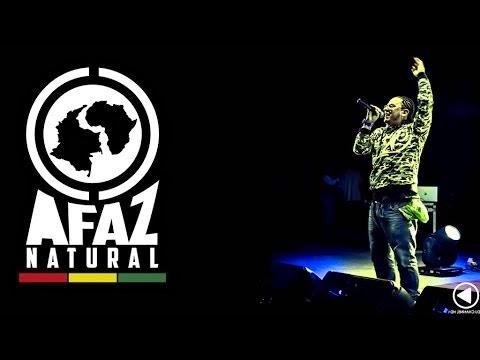Afaz Natural - Siguen Hablando 2008 (Colombia)