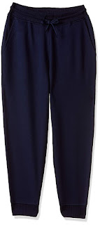 Amazon Brand - Jam & Honey Boy's Jogger Regular Trousers
