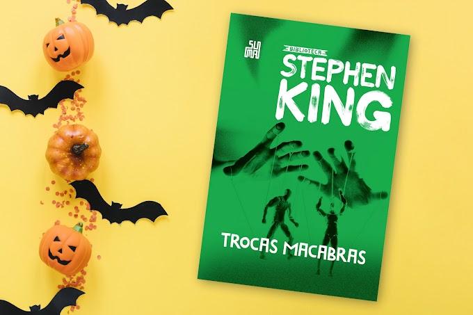 Trocas Macabras | Stephen King