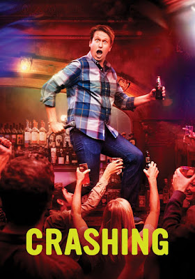 Crashing (TV Series) S02 DVD R1 NTSC Sub 1DVD