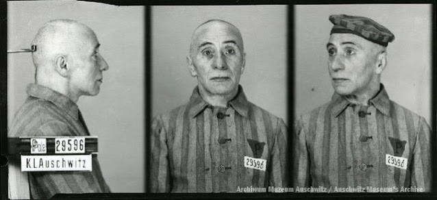Auschwitz inmate executed on 26 April 1942 worldwartwo.filminspector.com