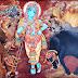 【ヒンドゥー教】 超イケメンの神様クリシュナとは?