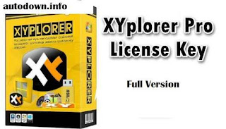 XYplorer Pro 20.60.0100 Free Download With License Key Latest
