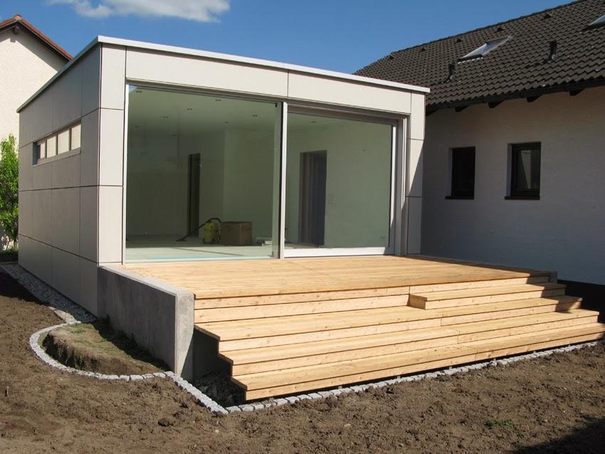 architekturb ro raum modul ingolstadt erweiterung eines. Black Bedroom Furniture Sets. Home Design Ideas