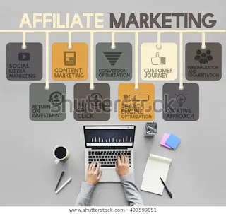 Affiliate Marketing Pic