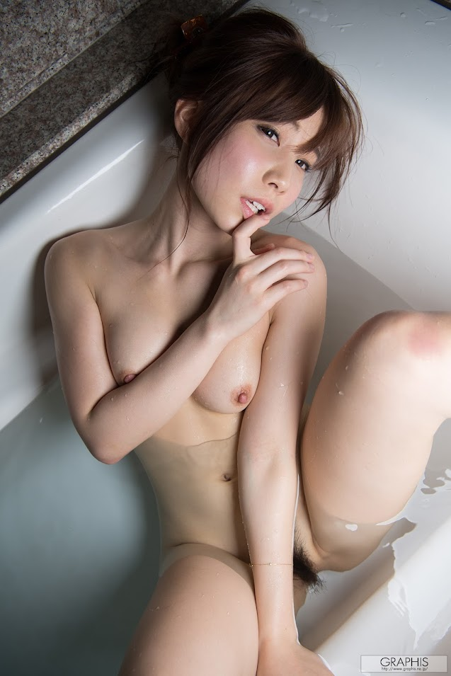 [Graphis] Rui Hasegawa - Limited Edition jav av image download