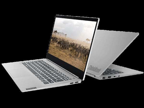 Elegante e refinado ThinkBook apresenta novos modelos para profissionais móveis numa revolução remota