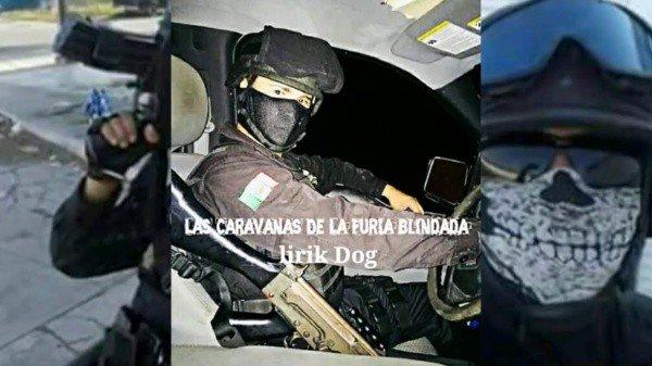 "Los Furias  Negras o ""Fabricantes de Viudas"" grupo de Elite revela que El CDN esta utilizando escudos humanos para evitar ataque de Militares"
