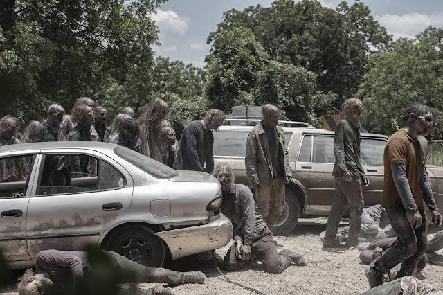 Fear The Walking Dead - 5x15 - Channel 5