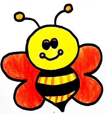 Bee Smiley