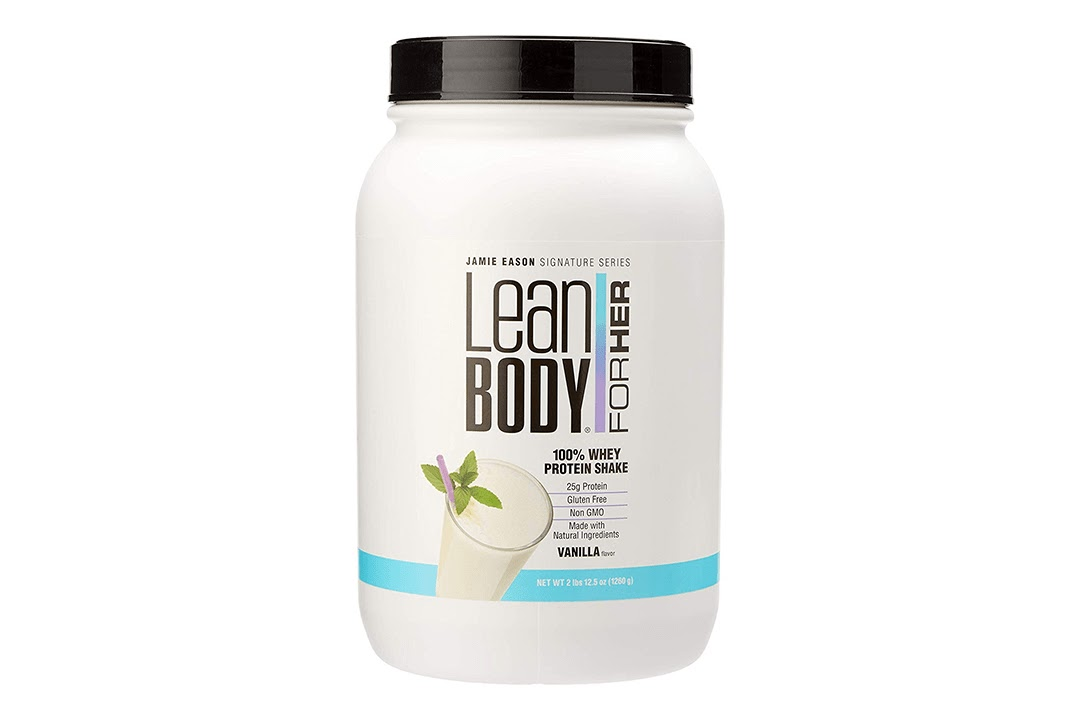 Labrada Lean Body for Her 100% Whey Protein Shake