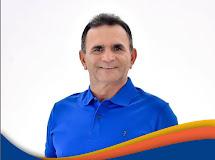 Antonio Justino é eleito prefeito em Dona Inês/PB