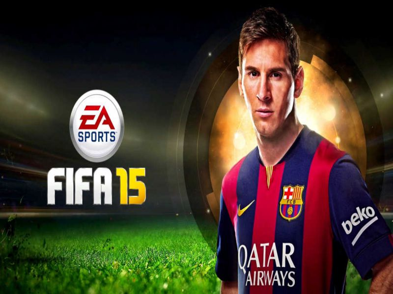 Download FIFA 15 Game PC Free
