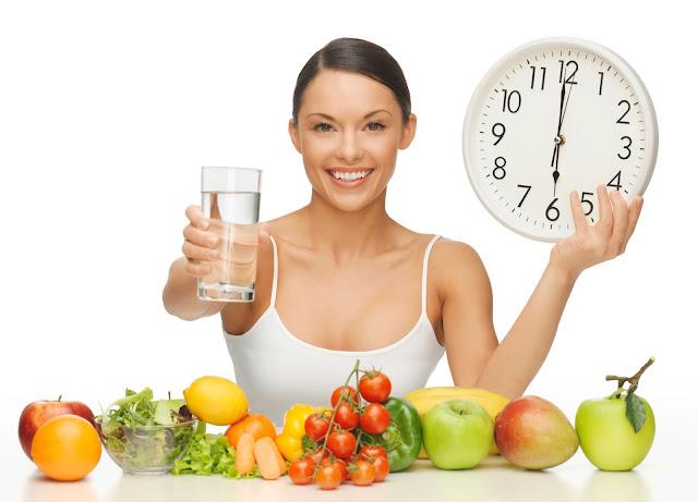 Tips Diet Sehat dan Aman tanpa Obat
