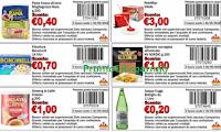Logo DOK supermercati : nuovi buoni sconto per risparmiare sulla spesa