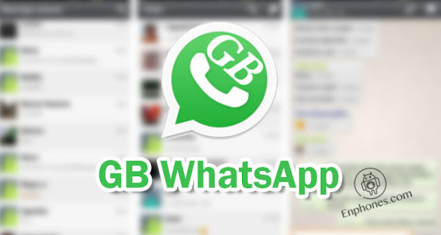 GBWhatsApp Latest Version APK for Android - direct link