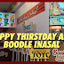 2-in-1 Experience with Happy Thirstday and Boodle Inasal Plus 5 Tips to Value Your Meal