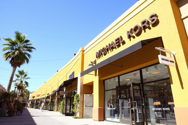 Cupons de descontos do Outlet Las Americas Premium de San Diego