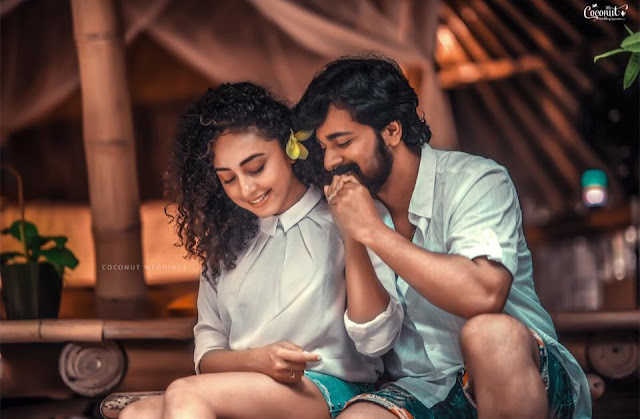 Pearle Maaney  Honeymoon