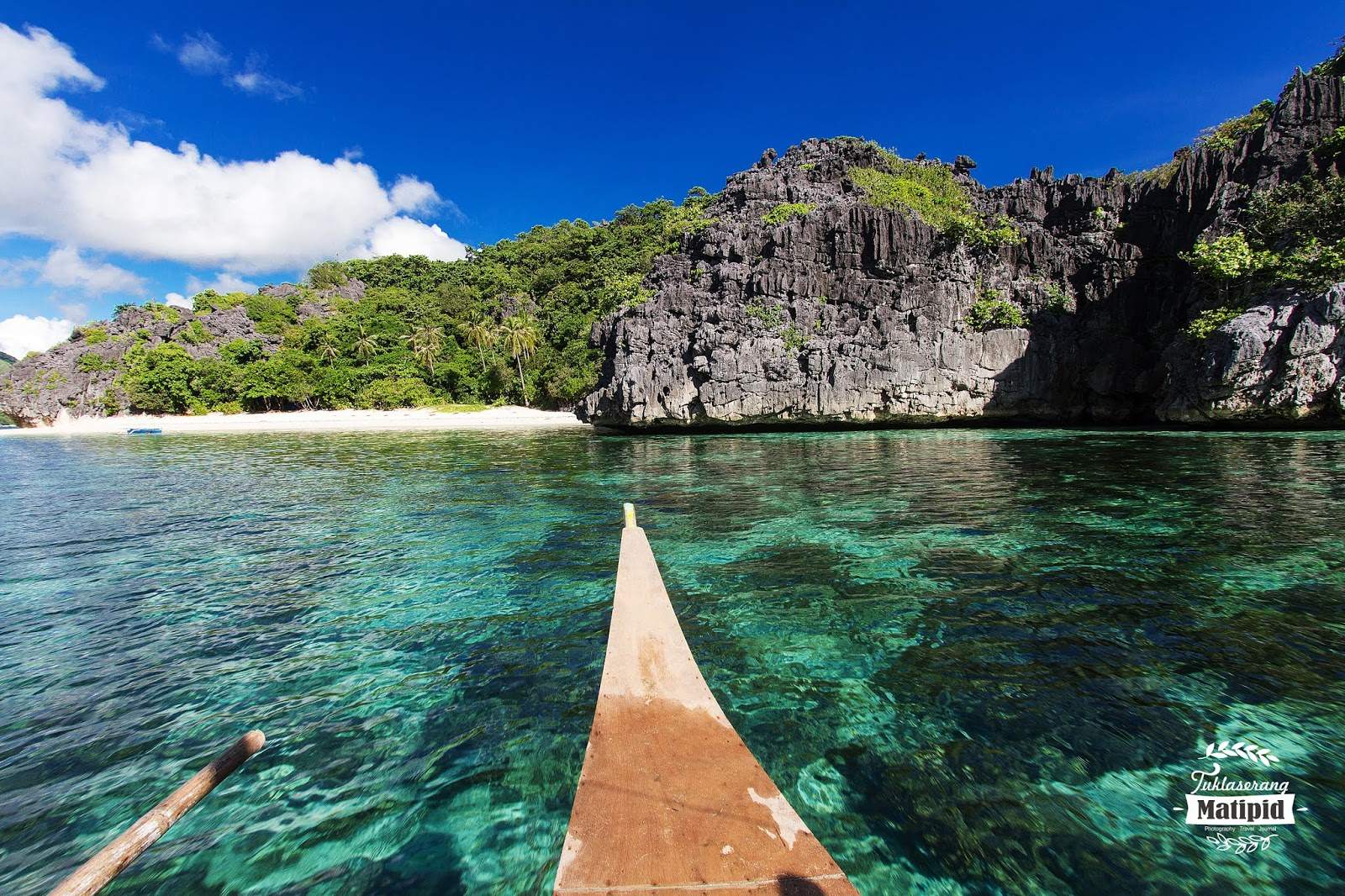 Beautiful photo of Minalahos Island Caramoan