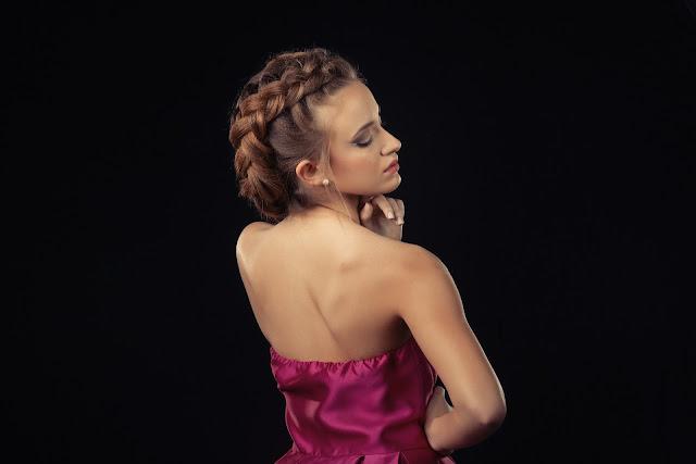 4 Super Elegant Long Hairstyles