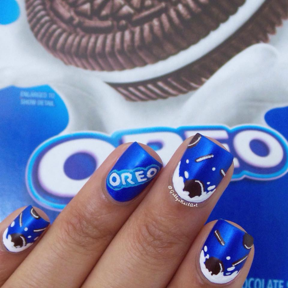 Inspiration Nail Art Brands That Pop On Nails
