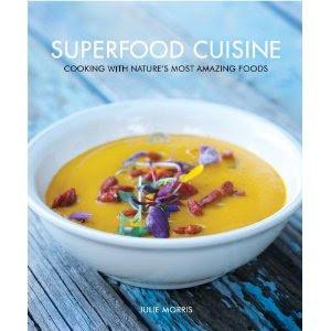 Julie Morris Superfood Kitchen Recipes
