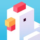 Download Crossy Road For iPhone and Android