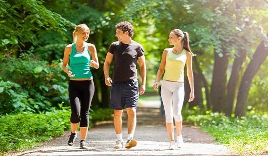Perte de poids ce que vous devez savoir sur la marche