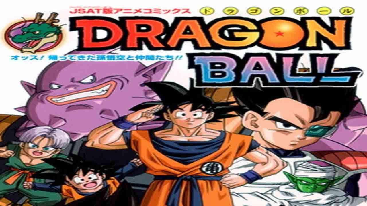 Dragon Ball: Yo! The Return of Son-Goku and Friends!! BD (Special) Subtitle Indonesia