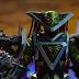Evox retorna em teaser da segunda temporada de Power Rangers Beast Morphers