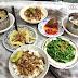 【台北中正區】金峰滷肉飯。南門市場超人氣平民美食