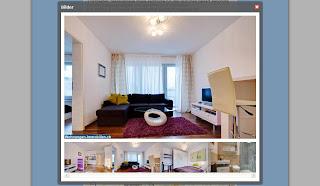 m blierte und zentral gelegene 1 5 zimmer wohnung riehentorstrasse. Black Bedroom Furniture Sets. Home Design Ideas