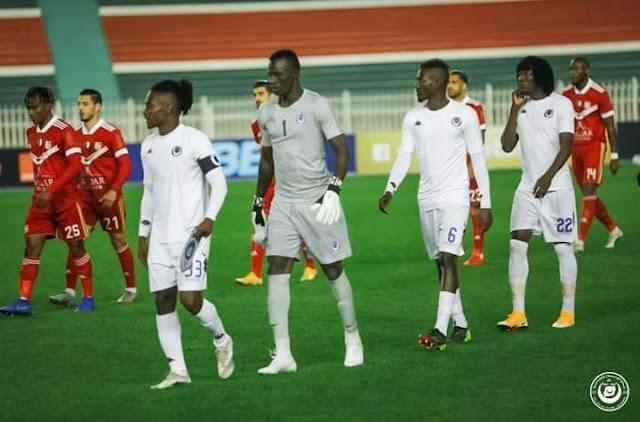 مشاهدة مباراة الهلال ومازيمبي بث مباشر 09-04-2021 دوري أبطال افريقيا