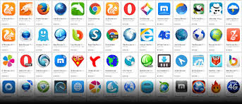 Download Latest 10 Best Mobile Phone Browsers, Such As Google Chrome, Firefox, Flynx, Opera, Dolphin And Much More…