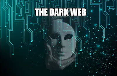 How to get on the dark web?