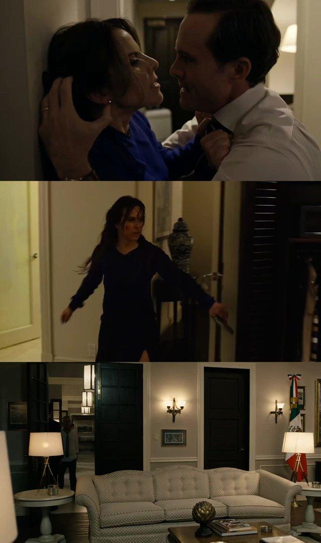 Ingobernable Temporada 1 Completa HD 720p Latino Dual