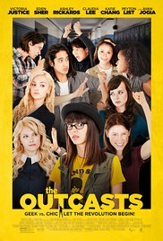 فيلم The Outcasts 2017 مترجم