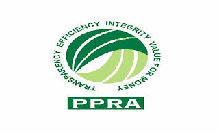 Public Procurement Regulatory Authority (PPRA)Jobs 2021 in Pakistan