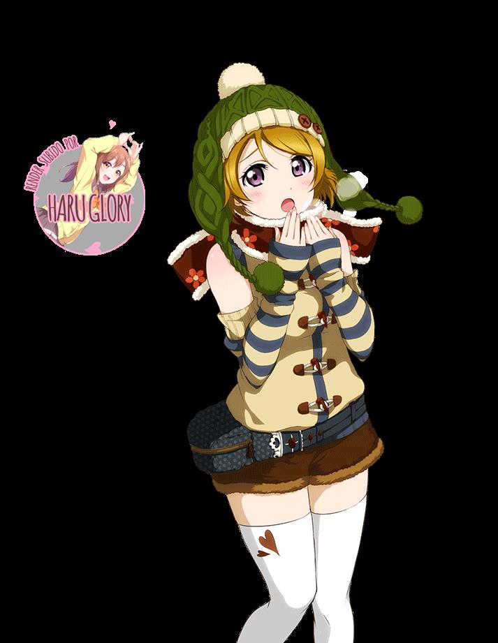 Koizumi Hanayo 19 (navidad)