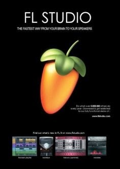 Download FL Studio Producer Edition 11 + Patch