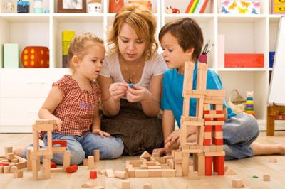 الطفل في محيطه الاجتماعي والثقافي