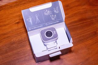 C980 は高画質と高 FPS を両立した WEB カメラ