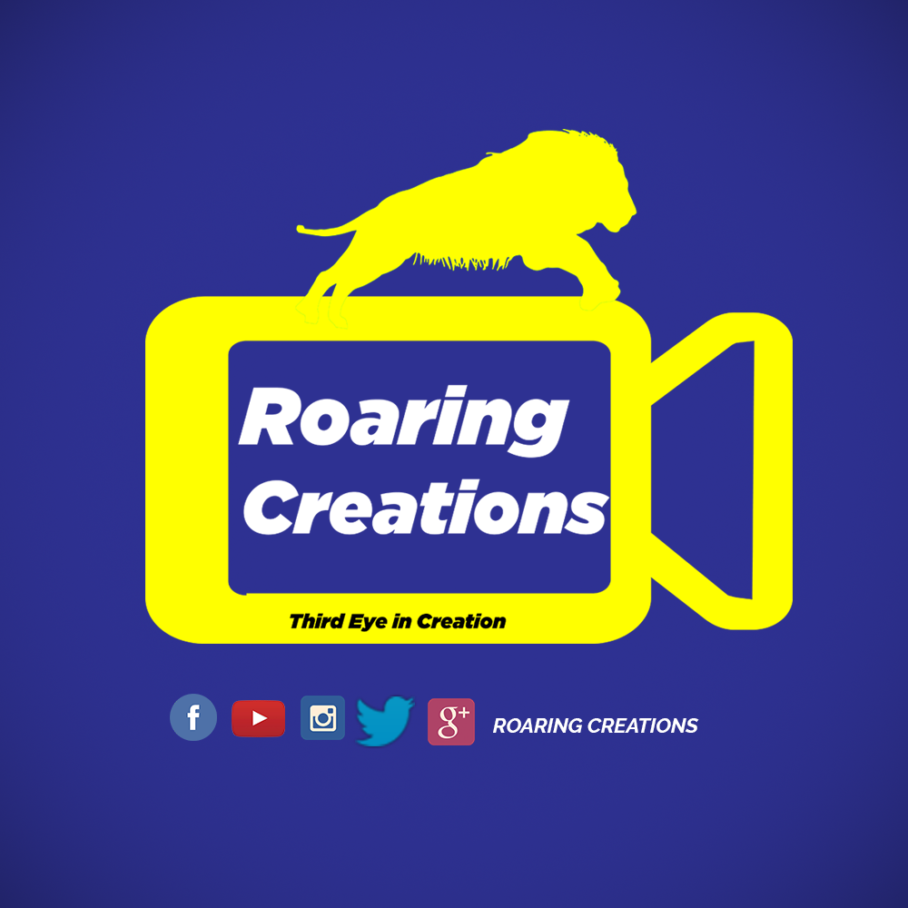 About Roaring creations Private Limited India